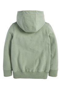 Next - FLURO - Zip-up hoodie - green - 0