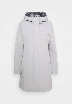 Cappotto invernale - pearl grey