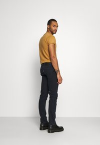 Levi's® - 511™ SLIM - Jeans slim fit - black - 2