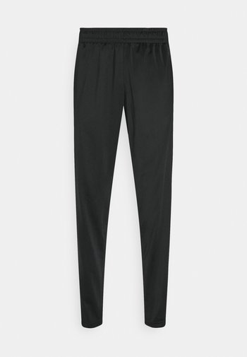 VECTOR TRACK PANT - Træningsbukser - black