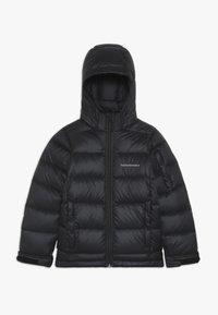Peak Performance - Down jacket - black - 0