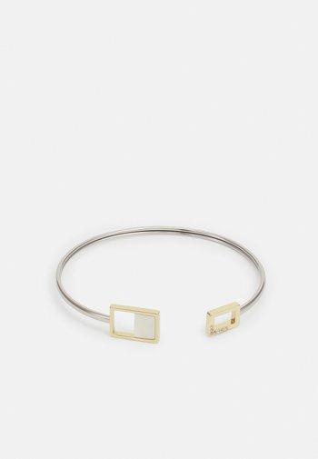 AGNETHE - Armbånd - silver-coloured/gold-coloured