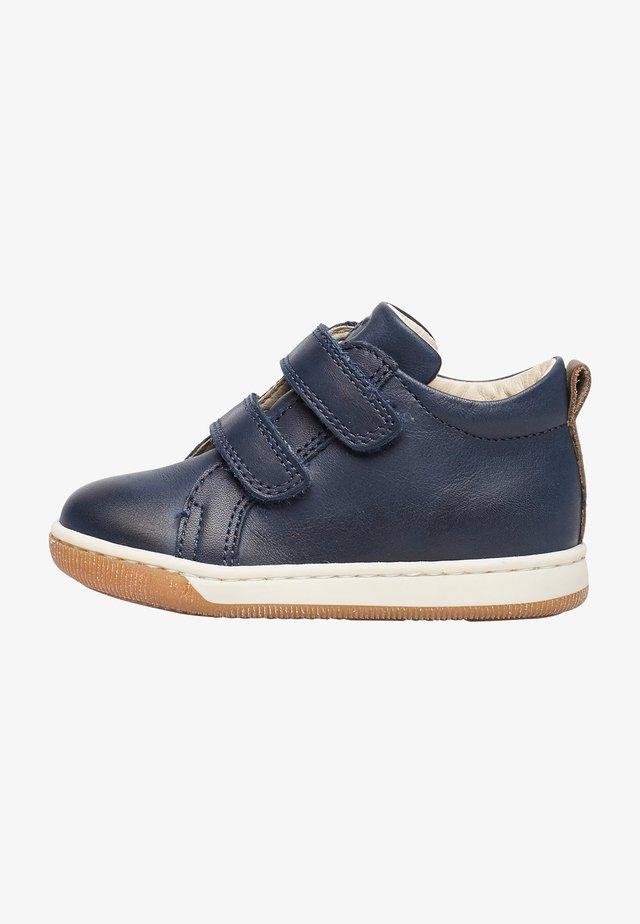 HALEY VL - Chaussures premiers pas - blau