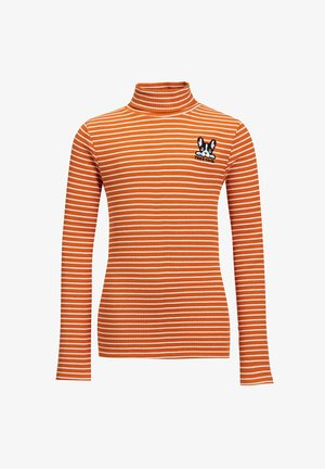 Longsleeve - orange