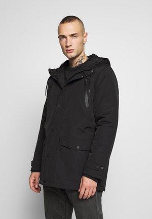 LYTHAM - Light jacket - black