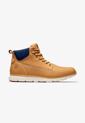KILLINGTON CHUKKA - Lace-up boots - wheat nubuck w cord
