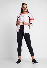 Diadora - JACKET BE ONE - Training jacket - pink violet - 1