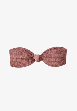Bikini top - rose