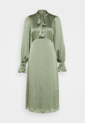 JOANIE DRESS - Day dress - khaki