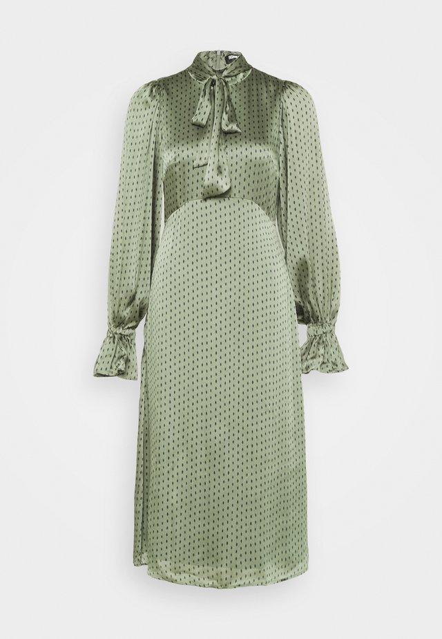 JOANIE DRESS - Hverdagskjoler - khaki