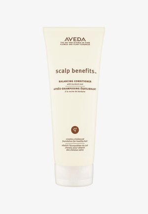 SCALP BENEFITS BALANCING CONDITIONER - Balsamo - -