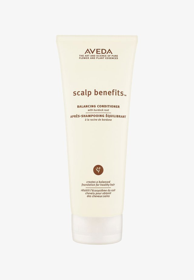 SCALP BENEFITS BALANCING CONDITIONER - Après-shampoing - -