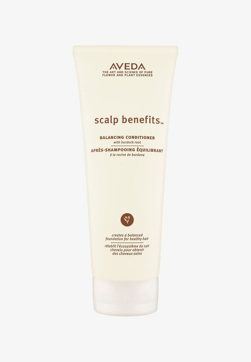 Aveda - SCALP BENEFITS BALANCING CONDITIONER - Conditioner - -