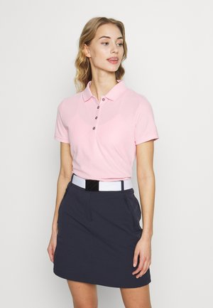 PERFORMANCE - Polo shirt - pale pink