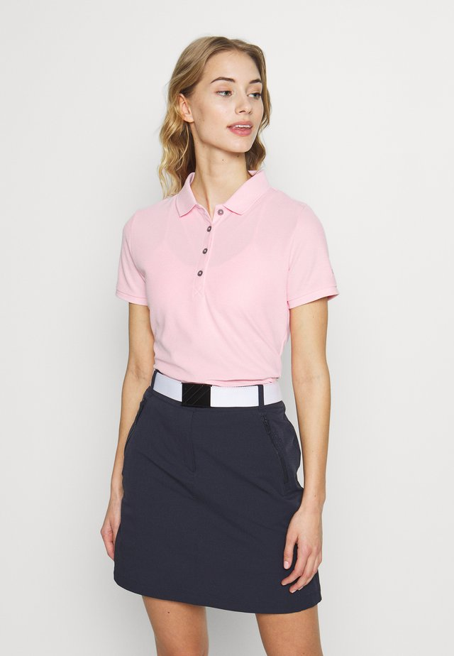 PERFORMANCE - Poloshirt - pale pink
