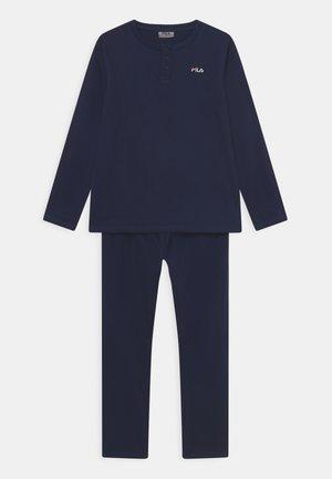 JUNIOR BOY  - Pyjama set - navy