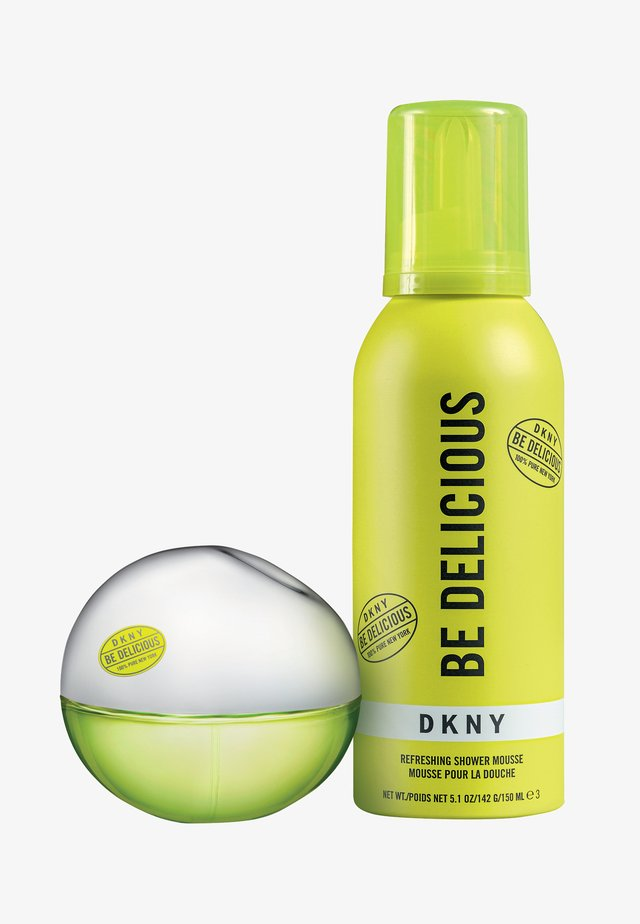 DKNY BE DELICIOUS SUMMER SET - Geurset - -