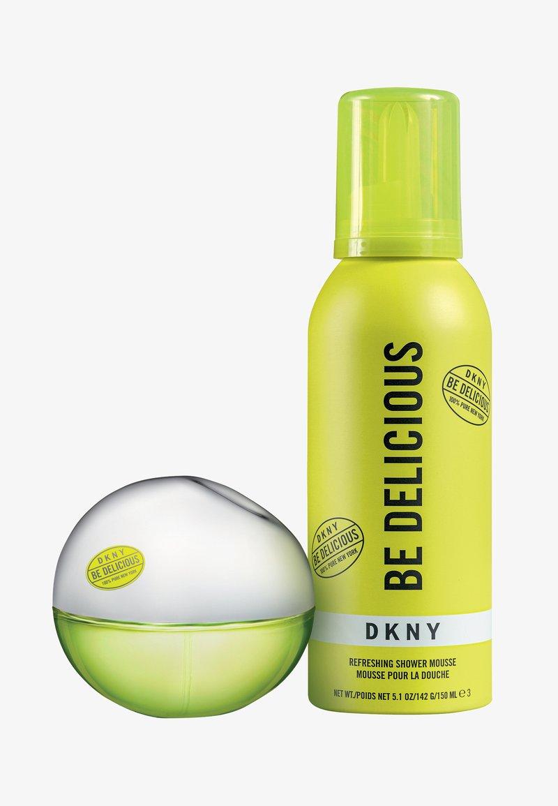 DKNY Fragrance - DKNY BE DELICIOUS SUMMER SET - Fragrance set - -