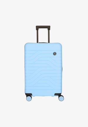 Trolley - hell blau