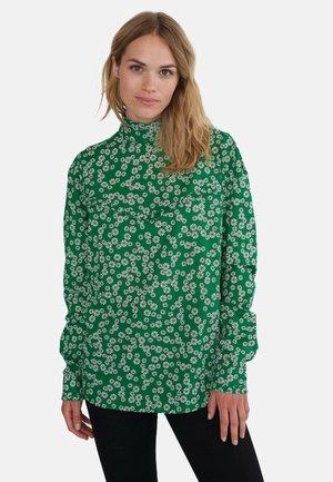 ELLEN - Blouse - green