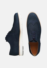 SHOEPASSION - NO. 363 UL - Casual lace-ups - dark blue - 1