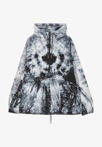 PULL&BEAR - Summer jacket - white - 5