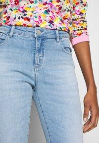 Opus - EVITA - Slim fit jeans - fresh blue - 6