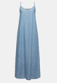 Esprit - Maxi dress - blue bleached - 9