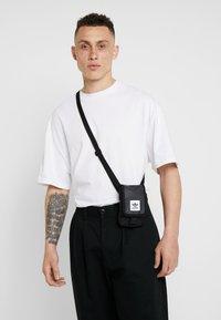 adidas Originals - Across body bag - black - 1