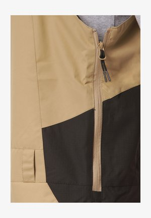 TAIPAN - Outdoor trousers - stone