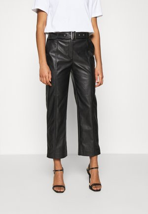 ONLADEA DIONNE - Trousers - black