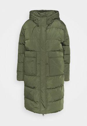 NUBRYNLEE COAT - Down coat - deep depth