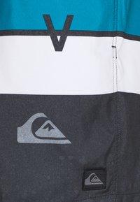 Quiksilver - Shorts da mare - black - 2