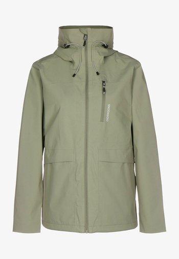 WIDA - Outdoor jacket - mistel green