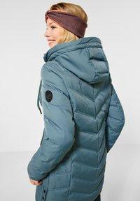 Cecil - MIT STEPPUNG - Winter coat - grün - 2