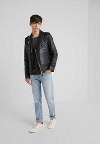 JOOP! Jeans - CALEB - Sweatshirt - anthra - 1