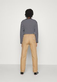 Carhartt WIP - PIERCE PANT - Trousers - tan - 2