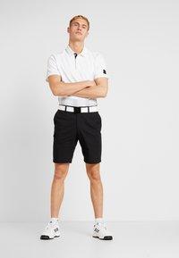 adidas Golf - Korte sportsbukser - black - 1