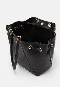 PARFOIS - SAC NAIF - Across body bag - black - 3