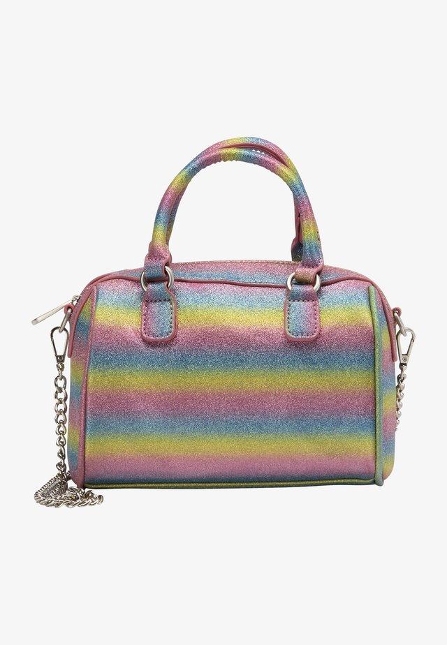 Handväska - regenbogen