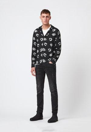 RENNES  - Skjorter - black