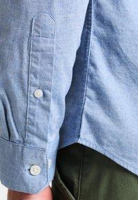 Farah - STEEN SLIM FIT - Shirt - seafront - 4