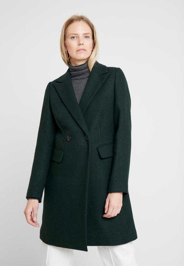MANTEL - Mantel - luxury smaragd