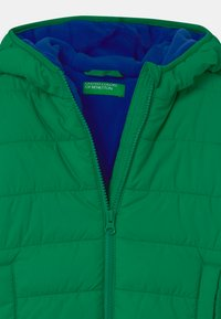 Benetton - Winter jacket - olivegreen - 2