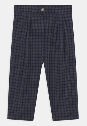 PASCALE UNISEX - Trousers - brown