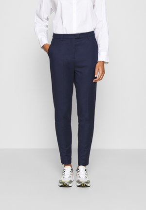 TROUSERS - Chinot - dark blue