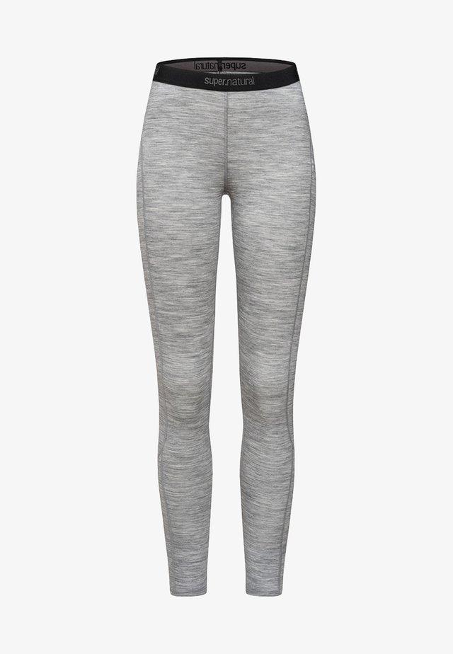 Base layer - grey
