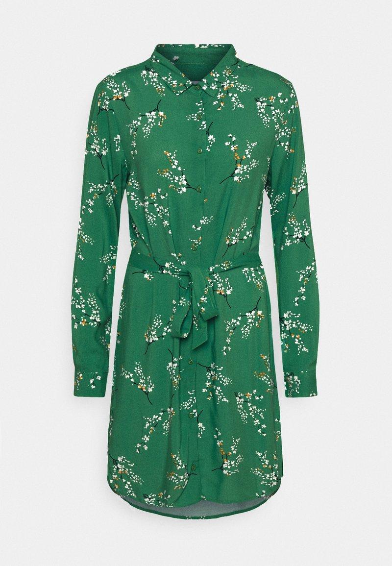 ICHI - VERA - Shirt dress - amazon