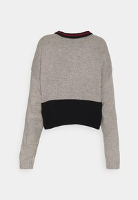 Kickers Classics - CHEST PANEL JUMPER - Maglione - multi - 1