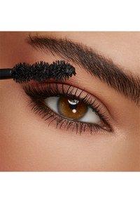 KIKO Milano - UNMEASURABLE LENGTH FIBERS EXTENS EFFECT - Mascara - black - 1